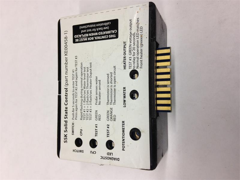 Cleveland KE00458-1 Control Box